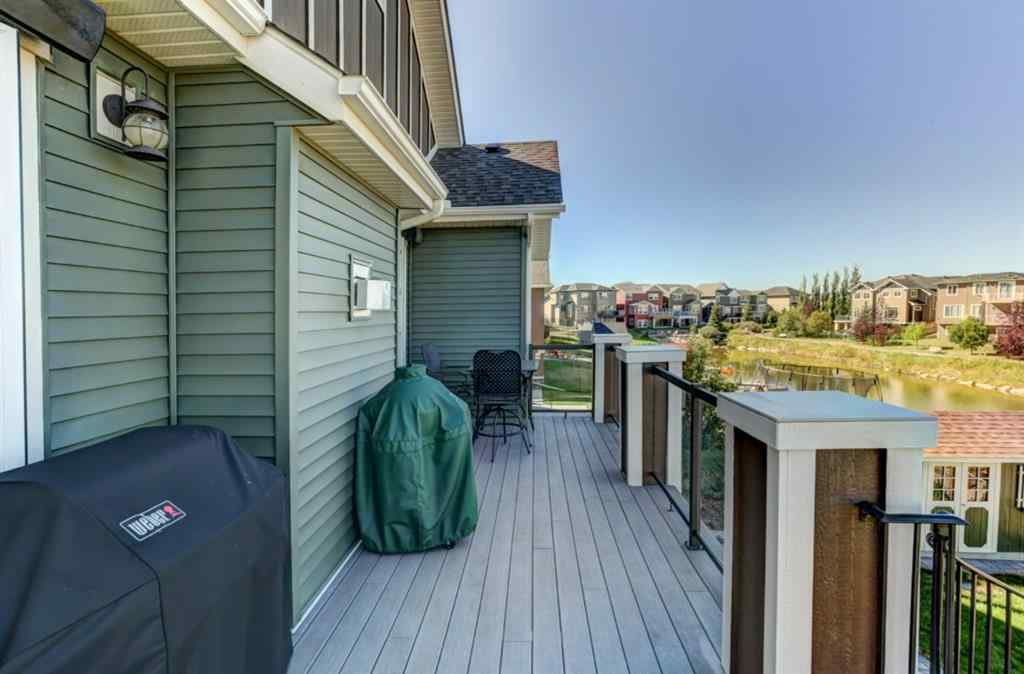 MLS® #A1032618 - 2413 BAYSIDE  Circle SW in Bayside Airdrie, Residential Open Houses
