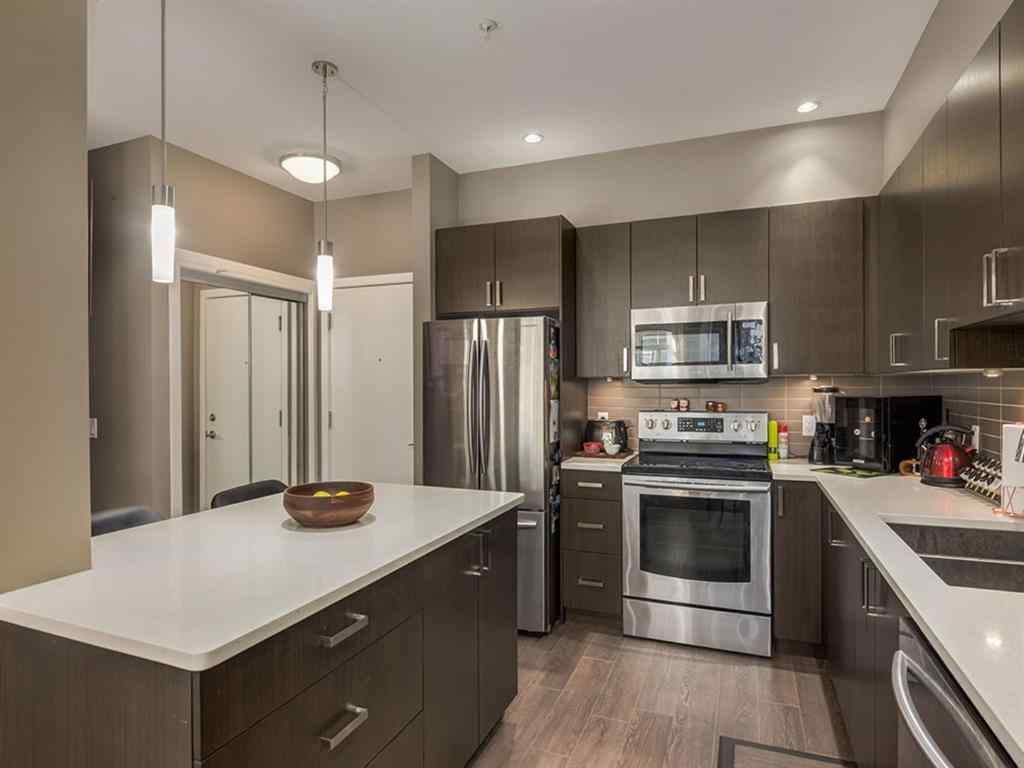 MLS® # A1032657 - Unit #309 22 AUBURN BAY Link SE in Auburn Bay Calgary, Residential Open Houses
