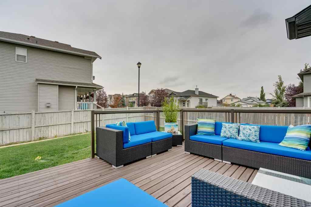 MLS® #A1032689 - 2172 Luxstone  Boulevard  in Luxstone Airdrie, Residential Open Houses