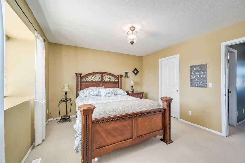 MLS® #A1032713 - 220 LUXSTONE Place SW in Luxstone Airdrie, Residential Open Houses