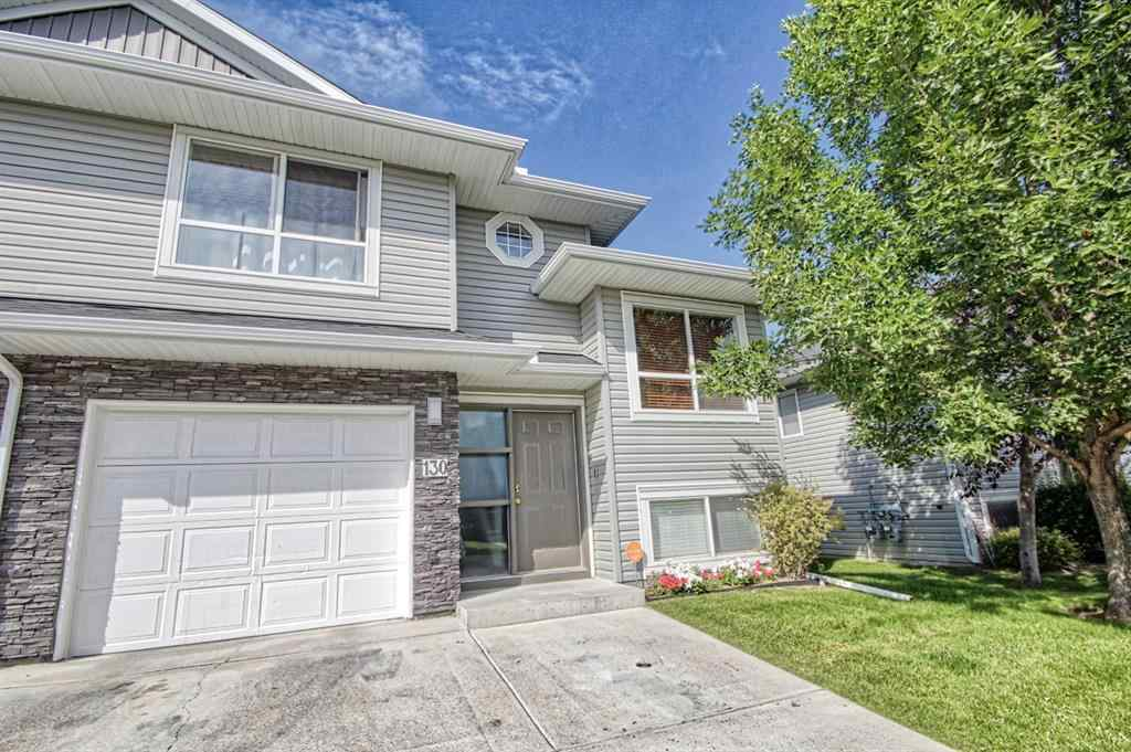 MLS® #A1032763 - Unit #130 55 FAIRWAYS  Drive NW in Fairways Airdrie, Residential Open Houses