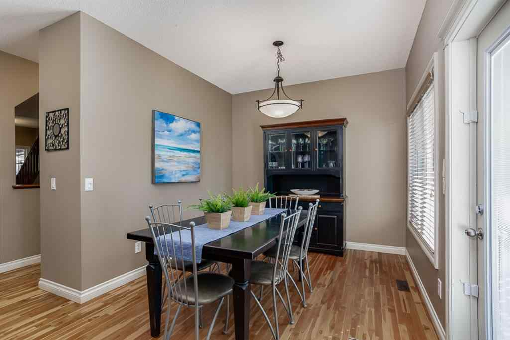 MLS® # A1032821 - 1058 PRAIRIE SPRINGS Hill SW in Prairie Springs Airdrie, Residential Open Houses