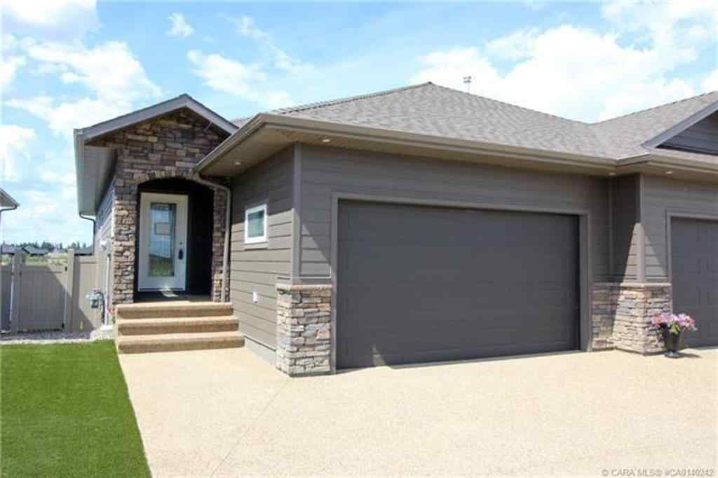 MLS® #A1032894 - 5920 24 Avenue Close  in Valleyview Camrose, Residential Open Houses