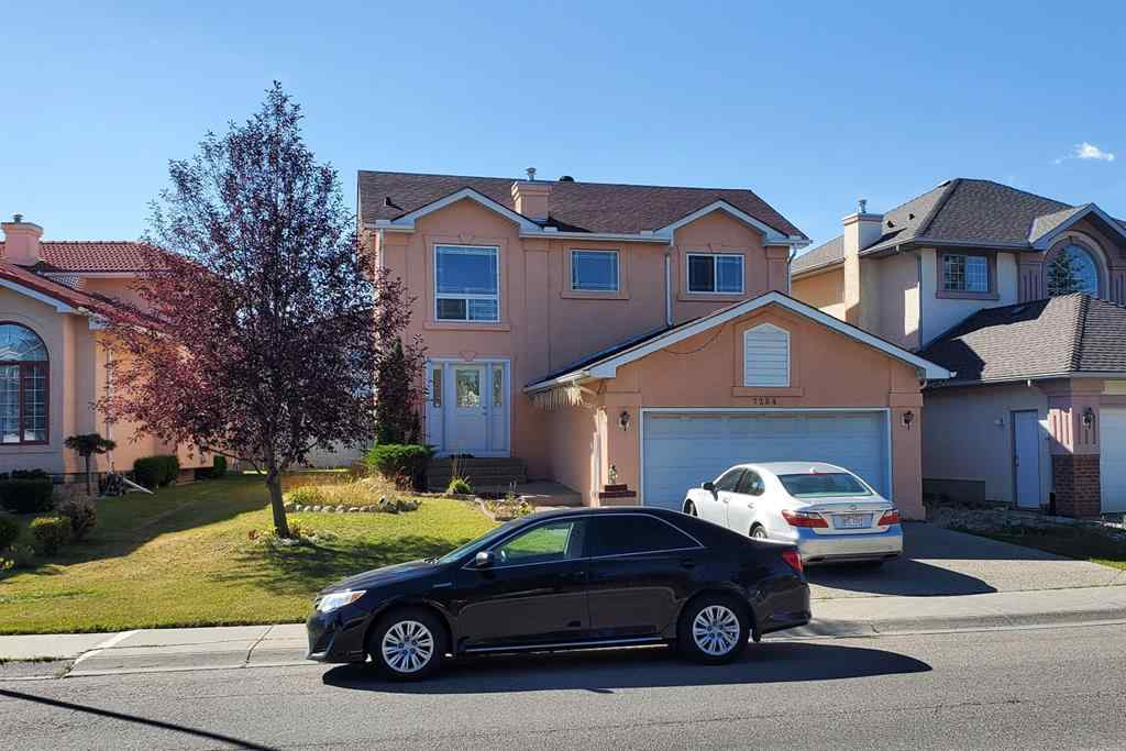 MLS® # A1032966 - 7284 California  Boulevard NE in Monterey Park Calgary, Residential Open Houses
