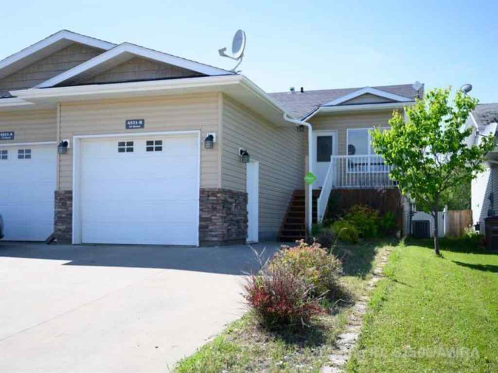 MLS® # A1033013 - 4521B 33 Street  in Athabasca Town Athabasca, Residential Open Houses