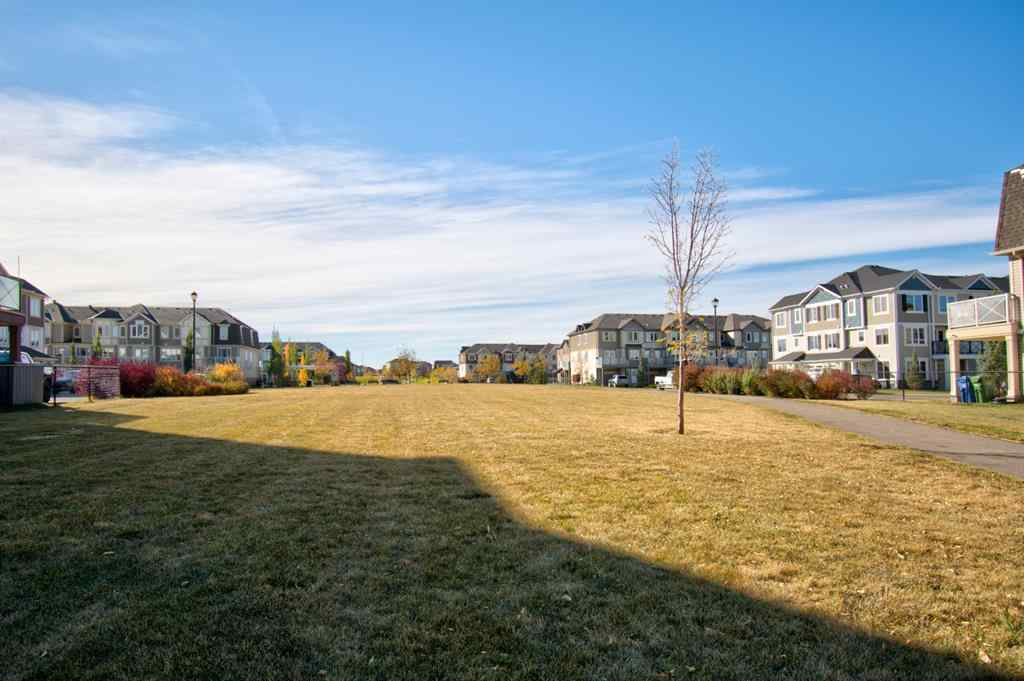 MLS® # A1033066 - 149 WINDSTONE Avenue SW in Windsong Airdrie, Residential Open Houses