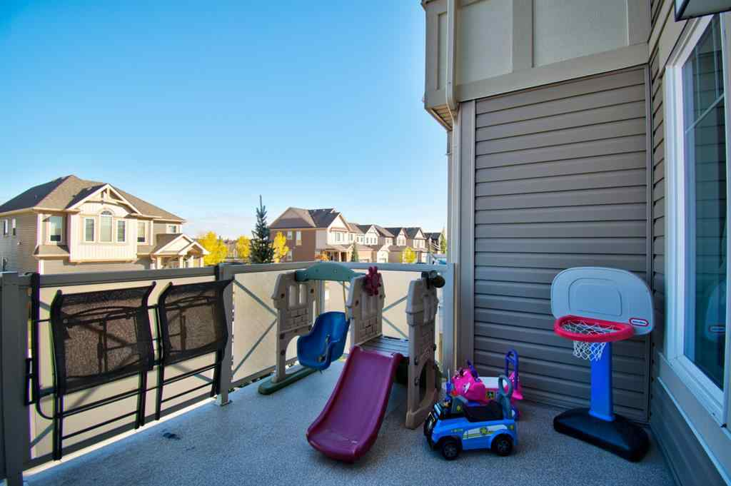 MLS® #A1033066 - 149 WINDSTONE Avenue SW in Windsong Airdrie, Residential Open Houses