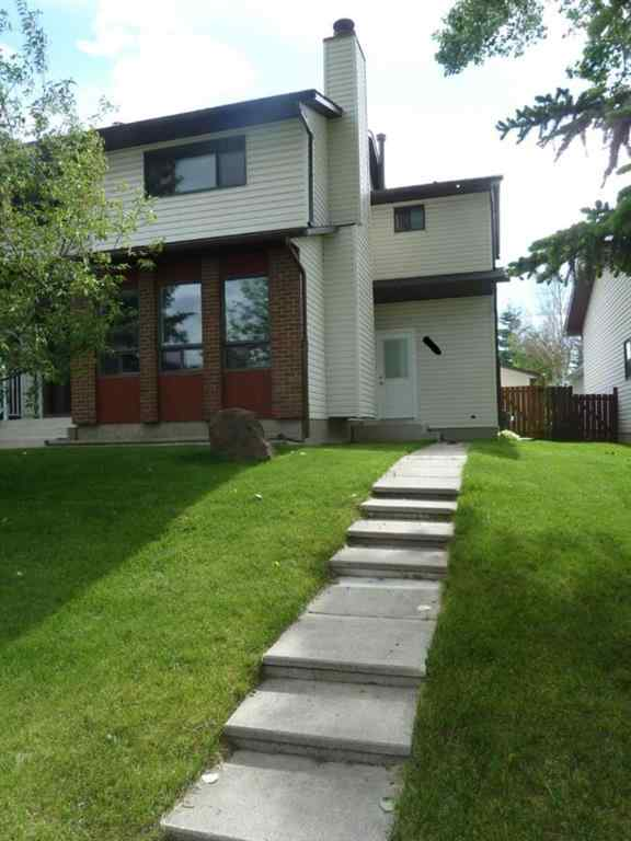 MLS® # A1033112 - 216 SUMMERWOOD Place SE in Summerhill Airdrie, Residential Open Houses