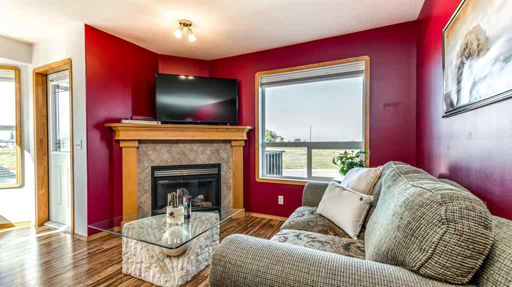 MLS® # A1033142 - 136 Camara  Court  in Cambridge Glen Strathmore, Residential Open Houses