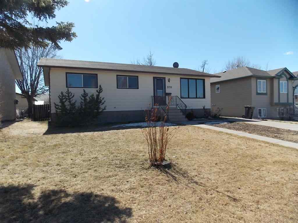 MLS® #A1033152 - 2133 25 Avenue  in NONE Bowden, Residential Open Houses