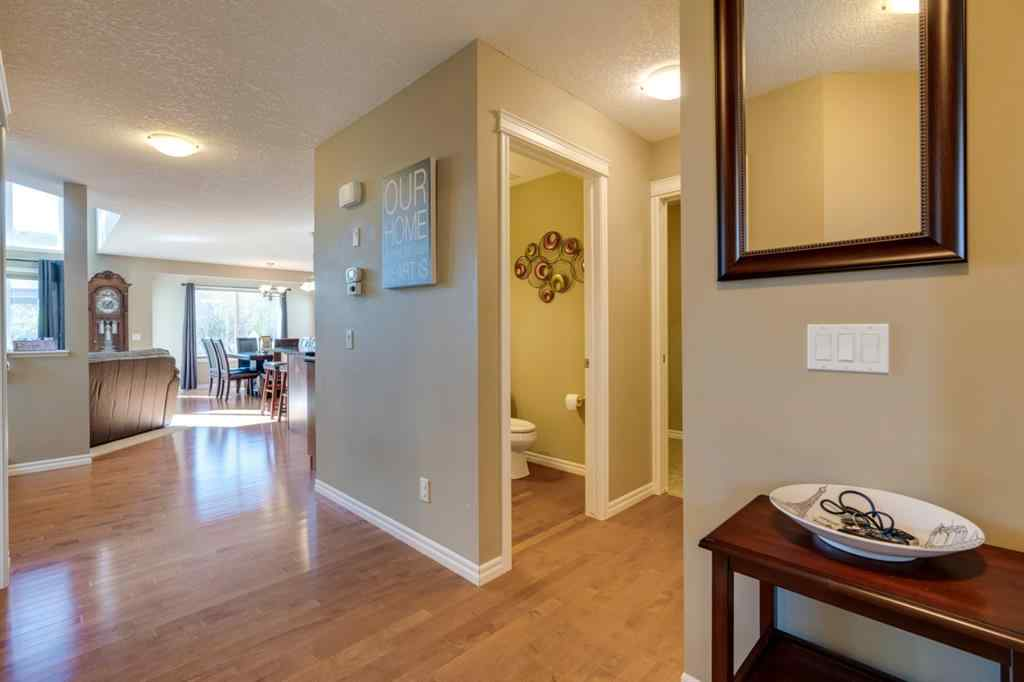 MLS® #A1033206 - 5 PRAIRIE SPRINGS Close SW in Prairie Springs Airdrie, Residential Open Houses