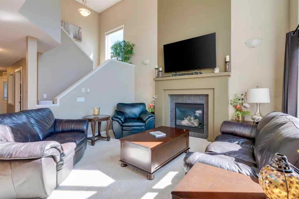 MLS® # A1033206 - 5 PRAIRIE SPRINGS  Close SW in Prairie Springs Airdrie, Residential Open Houses