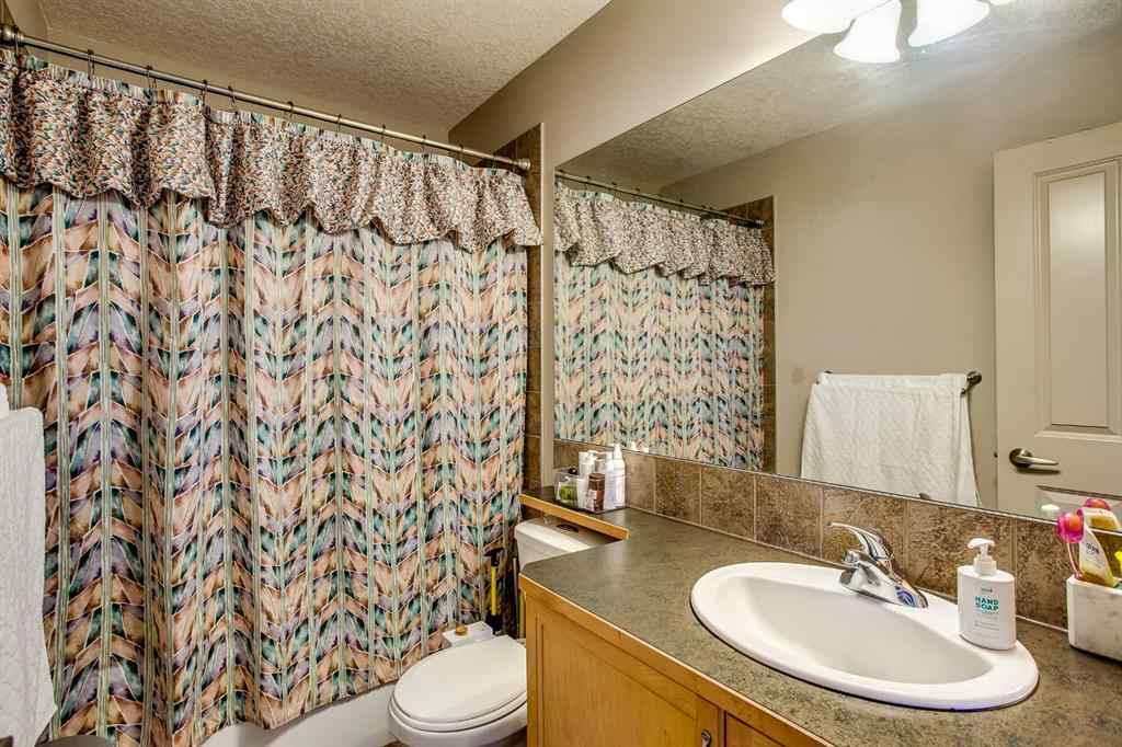 MLS® # A1033355 - 106 WEST POINTE Court  in West Pointe Cochrane, Residential Open Houses