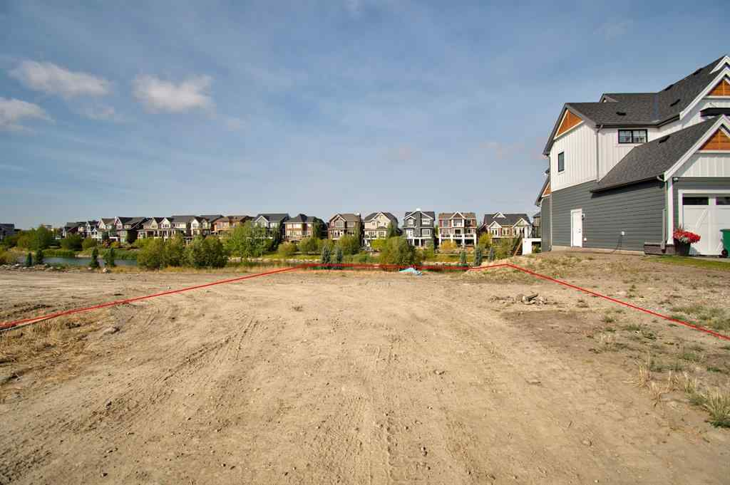MLS® #A1033422 - 1425 COOPERS Landing SW in Coopers Crossing Airdrie, Land Open Houses