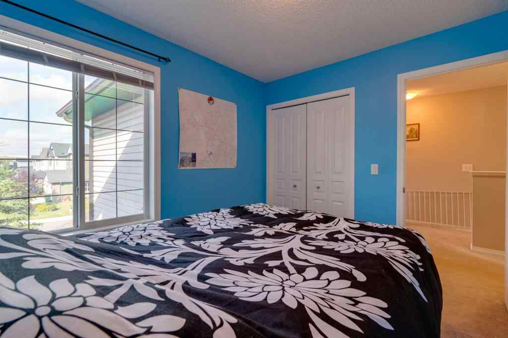 MLS® # A1033444 - 132 CANALS  Circle SW in Canals Airdrie, Residential Open Houses