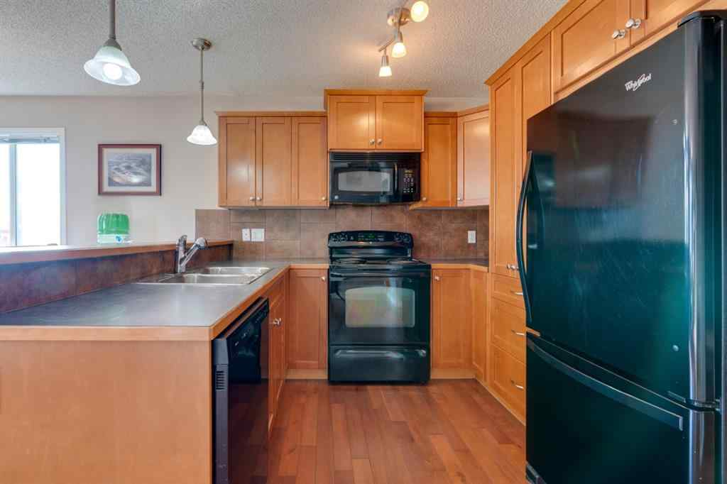 MLS® #A1033444 - 132 CANALS Circle SW in Canals Airdrie, Residential Open Houses