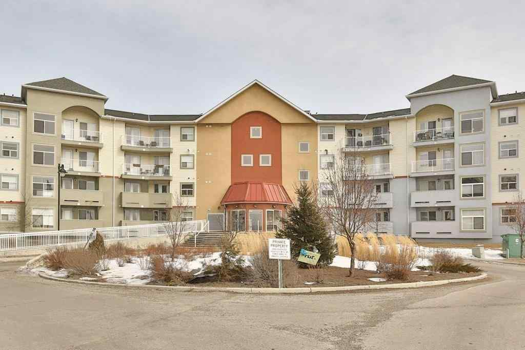 MLS® #A1033546 - Unit #2221 700 WILLOWBROOK Road NW in Willowbrook Airdrie, Residential Open Houses