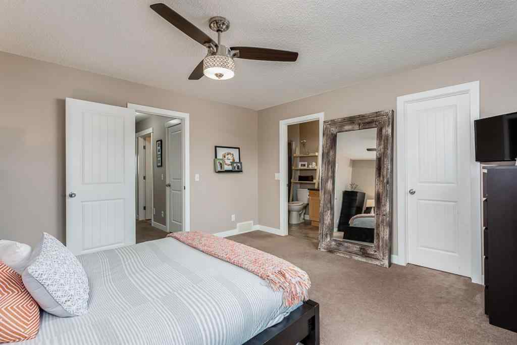 MLS® #A1033652 - 75 LUXSTONE  Point SW in Luxstone Airdrie, Residential Open Houses