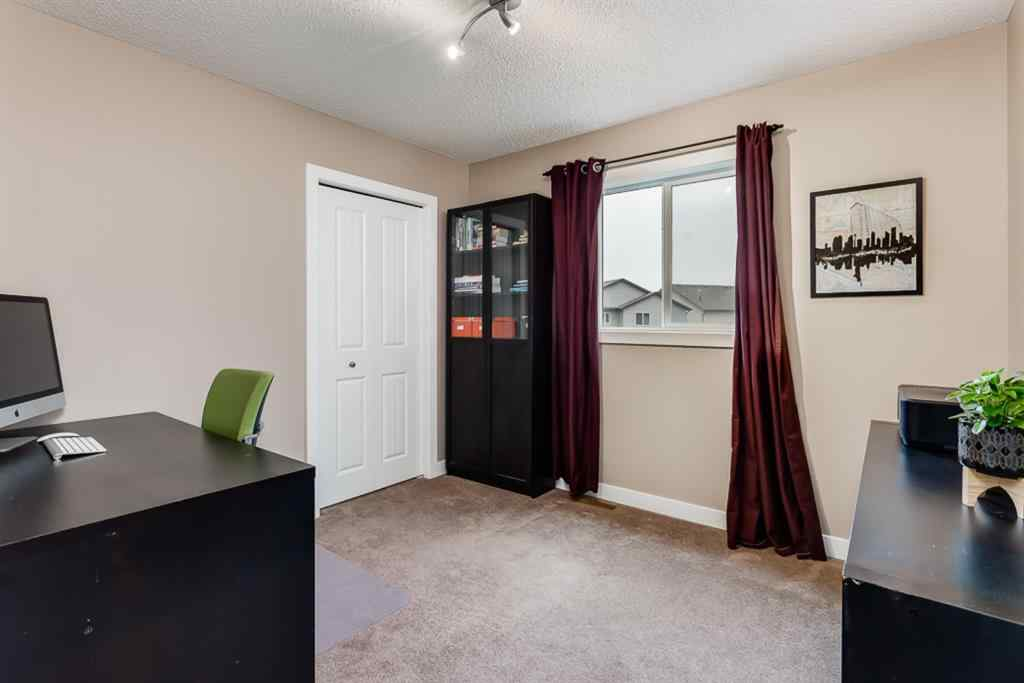 MLS® # A1033652 - 75 LUXSTONE  Point SW in Luxstone Airdrie, Residential Open Houses