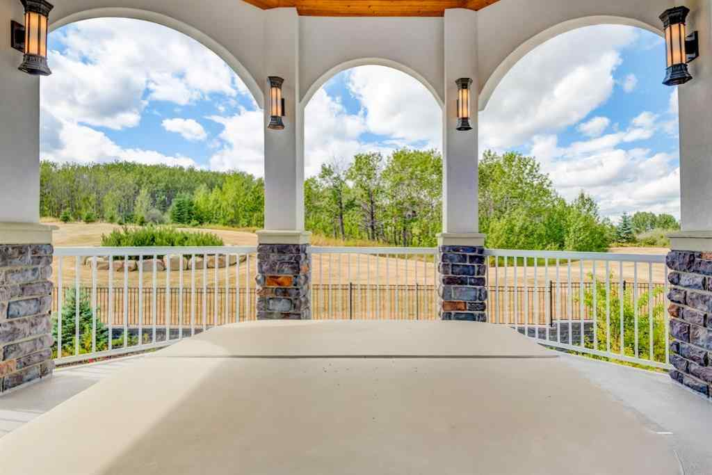 MLS® # A1033665 - 75 GRAY Way  in Bearspaw_Calg Rural Rocky View County, Residential Open Houses