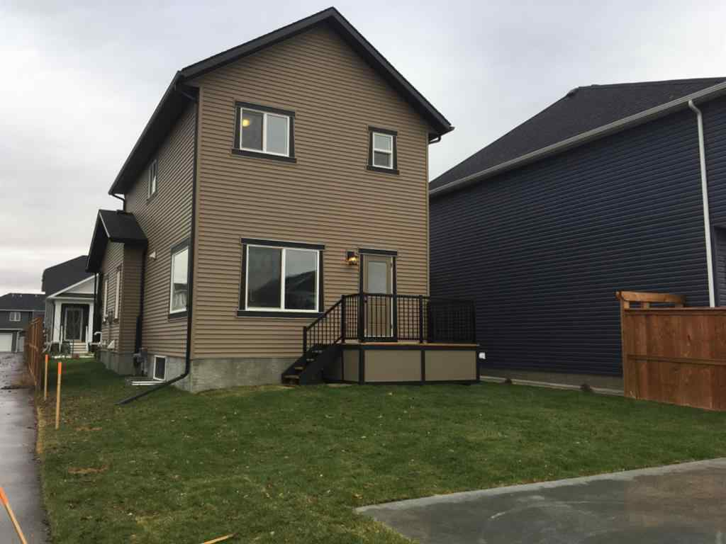 MLS® # A1033690 - 43 Ravenstern Point SE in Ravenswood Airdrie, Residential Open Houses