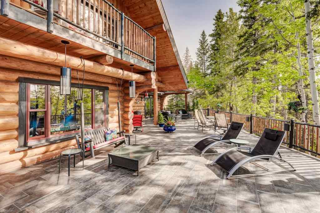 MLS® # A1033720 - 31 CENTRE Avenue  in NONE Bragg Creek, Residential Open Houses