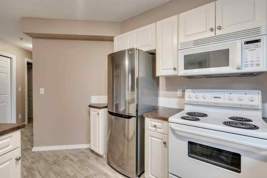MLS® #A1033808 - Unit #205 3912 STANLEY Road SW in Parkhill Calgary, Residential Open Houses