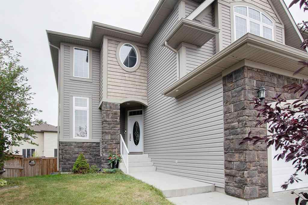 MLS® # A1033900 - 845 CANOE  Green SW in Canals Airdrie, Residential Open Houses