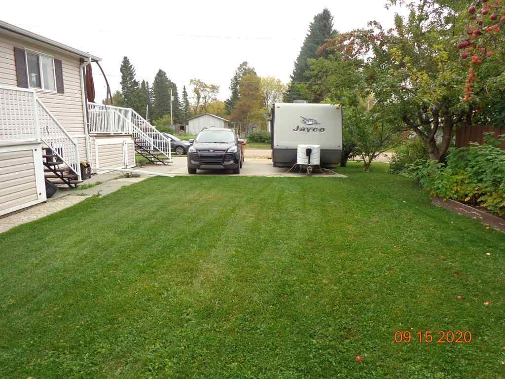 MLS® #A1033918 - 4916 52 Avenue  in NONE Breton, Residential Open Houses
