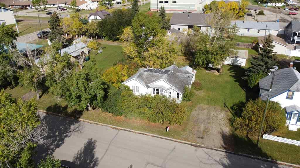 MLS® # A1033962 - 1018 3 Avenue  in N/A Beaverlodge, Land Open Houses