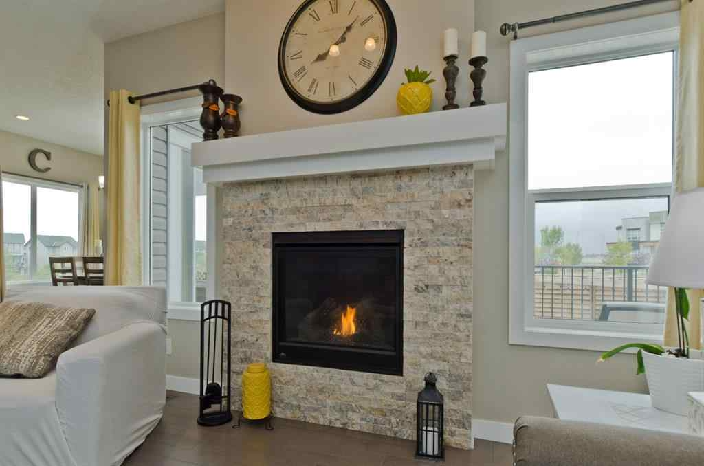MLS® #A1033976 - 2209 BAYSIDE  Circle SW in Bayside Airdrie, Residential Open Houses