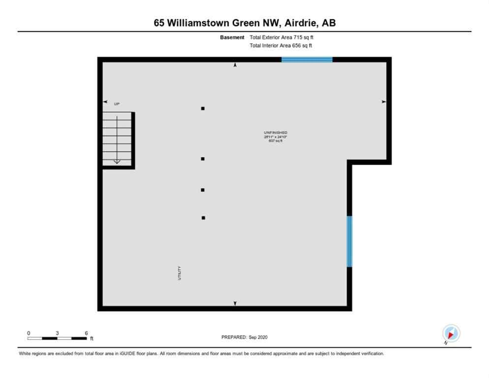 MLS® # A1034072 - 65 Williamstown Green NW in Williamstown Airdrie, Residential Open Houses