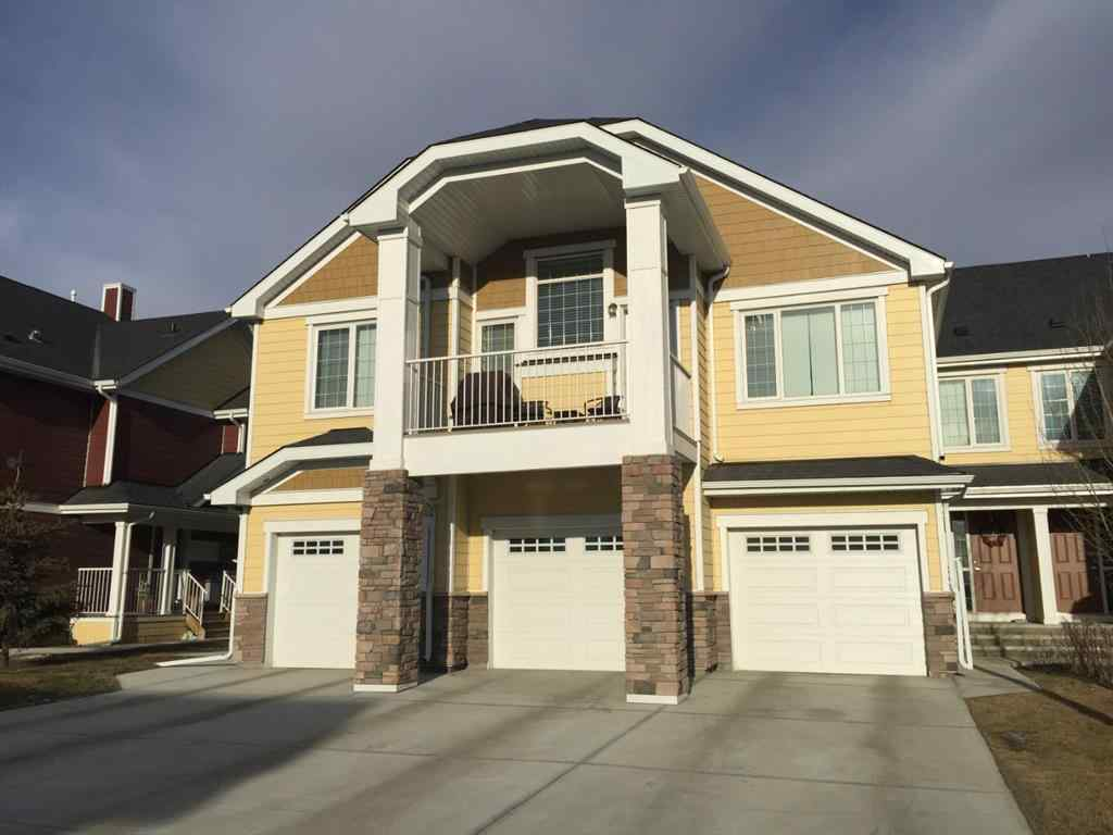 MLS® # A1034330 - Unit #401 2400 RAVENSWOOD View SE in Ravenswood Airdrie, Residential Open Houses