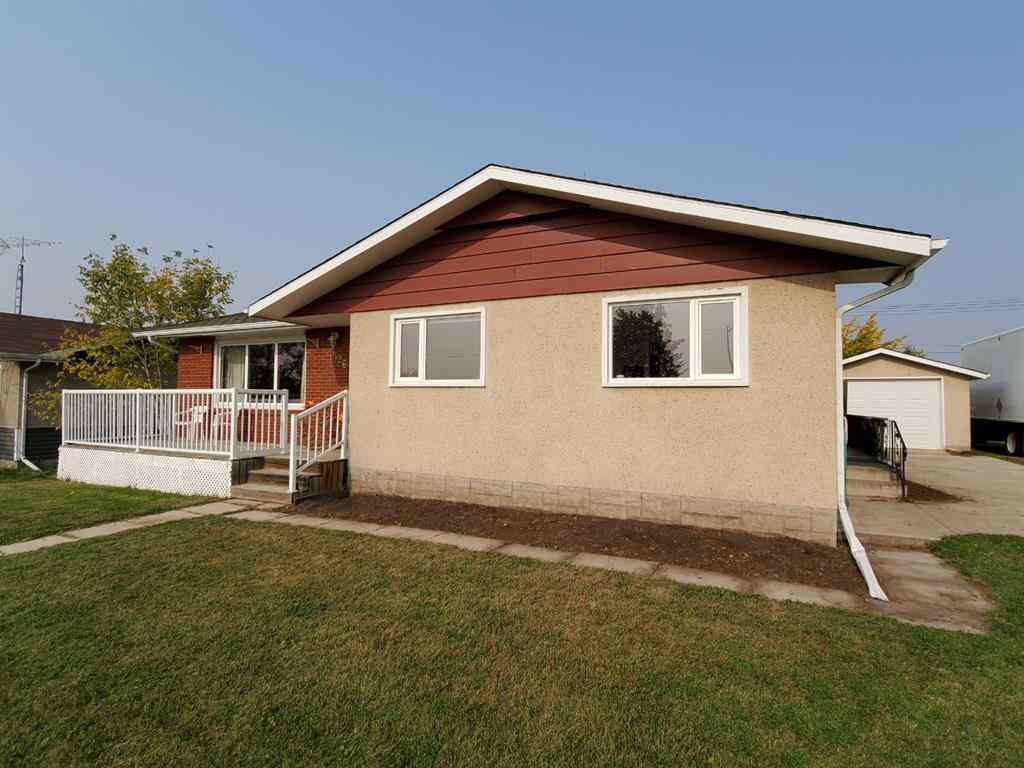 MLS® # A1034332 - 5426 51A Street  in Bashaw Bashaw, Residential Open Houses