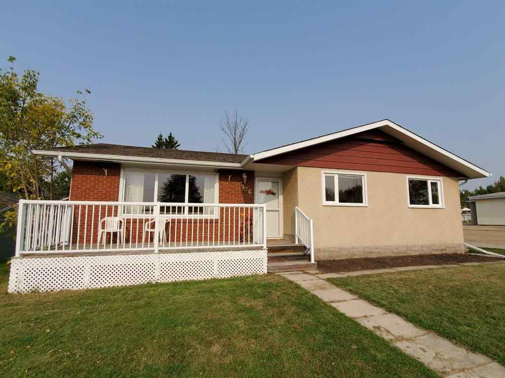 MLS® #A1034332 - 5426 51A Street  in Bashaw Bashaw, Residential Open Houses
