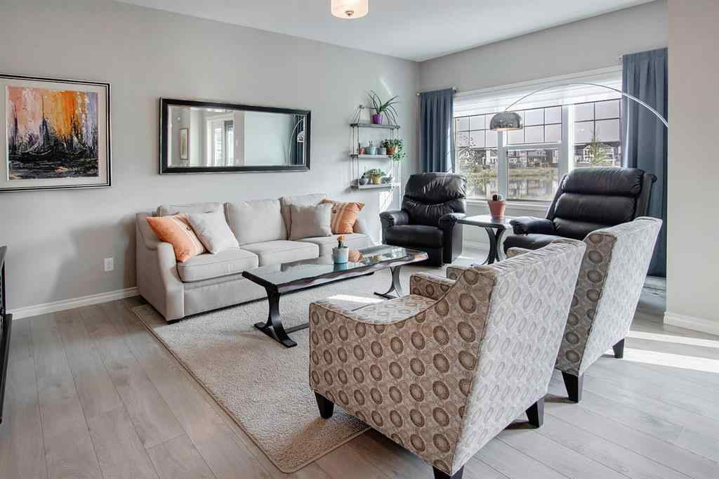 MLS® #A1034359 - 138 Reunion Landing NW in Reunion Airdrie, Residential Open Houses