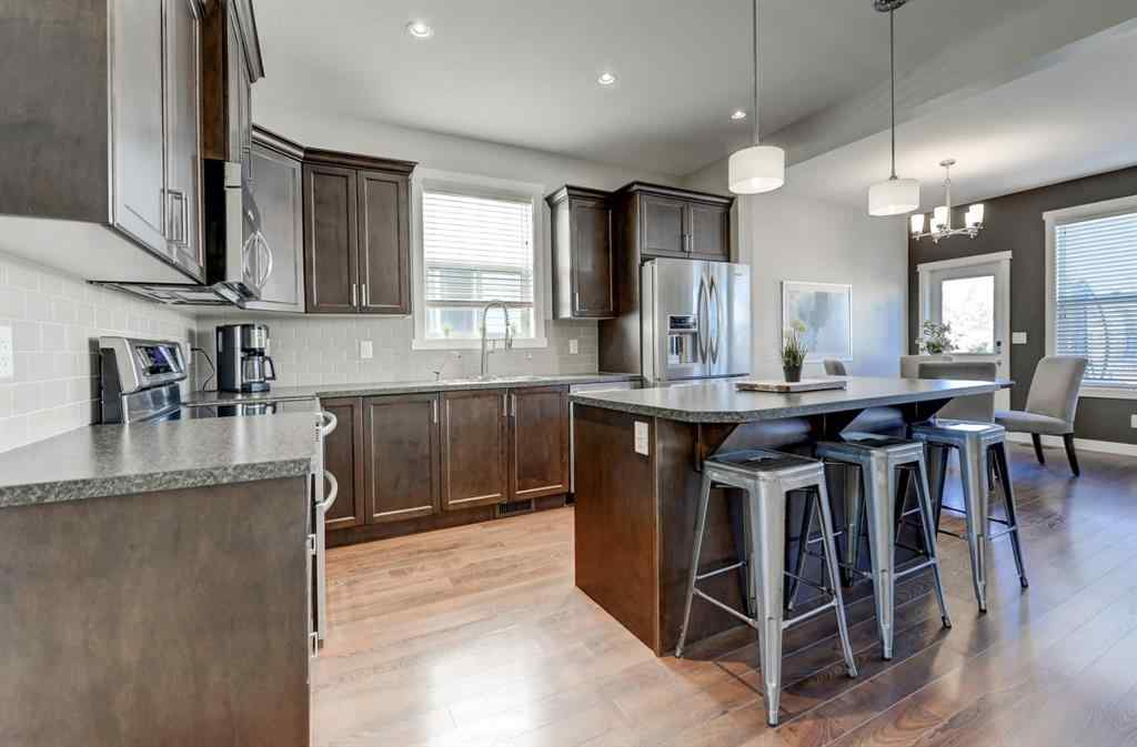 MLS® # A1034449 - 10 WILLIAMSTOWN  Landing NW in Williamstown Airdrie, Residential Open Houses