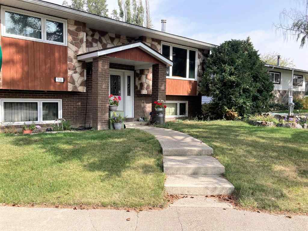 MLS® # A1034479 - 510 7 Avenue  in NONE Bassano, Residential Open Houses