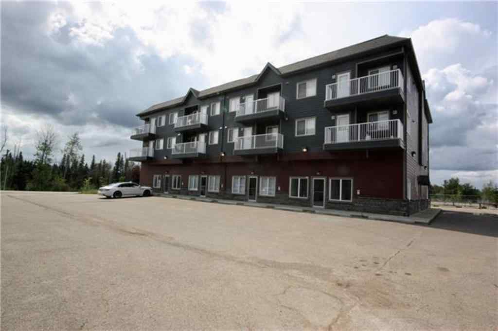 MLS® # A1034581 - Unit #102 234 Stony Mountain Road  in NONE Anzac, Commercial Open Houses