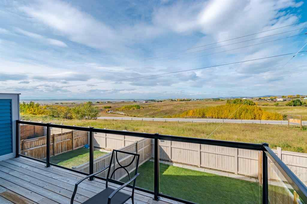 MLS® #A1034633 - 275 SUNRISE View  in Sunset Ridge Cochrane, Residential Open Houses