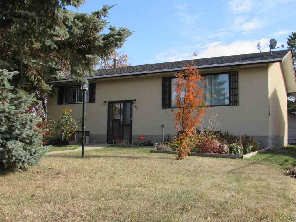 MLS® #A1034810 - 116 Sanden Street  in Bawlf Bawlf, Residential Open Houses