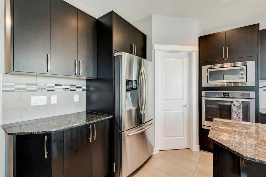 MLS® # A1035182 - 7 Hillcrest Link  in Hillcrest Airdrie, Residential Open Houses