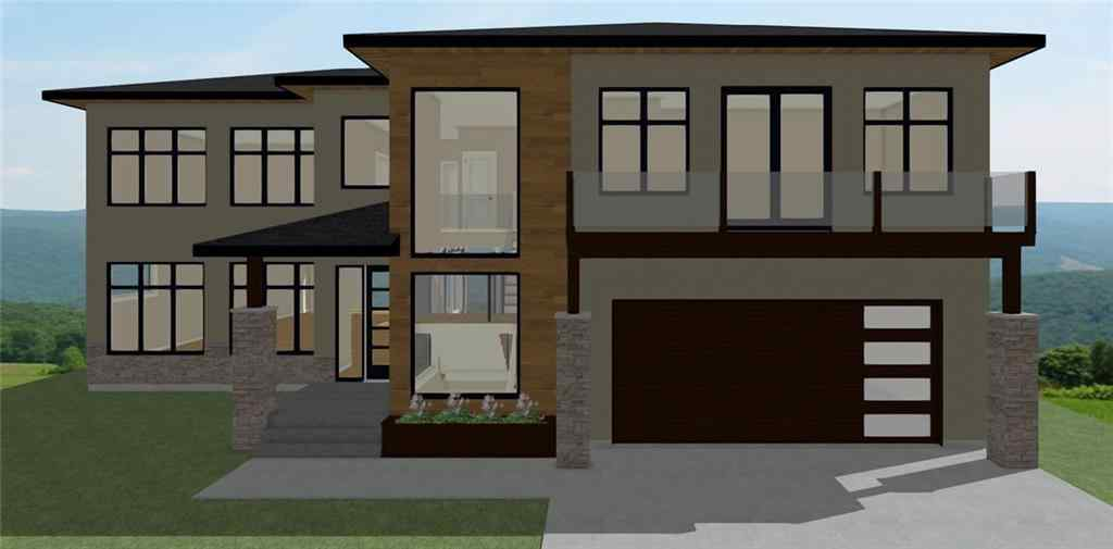 MLS® # A1035281 - 6910 KENT Place SW in Kelvin Grove Calgary, Residential Open Houses
