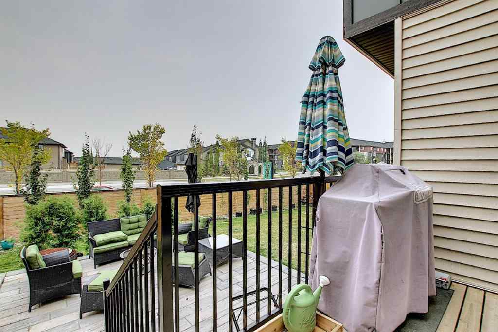 MLS® # A1035336 - 145 WALGROVE Heath SE in Walden Calgary, Residential Open Houses