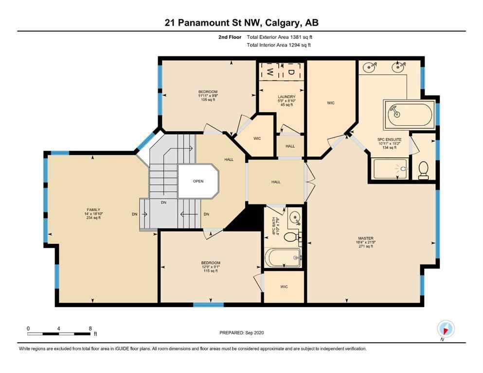 MLS® # A1035386 - 21 Panamount Street  in Panorama Hills Calgary, Residential Open Houses