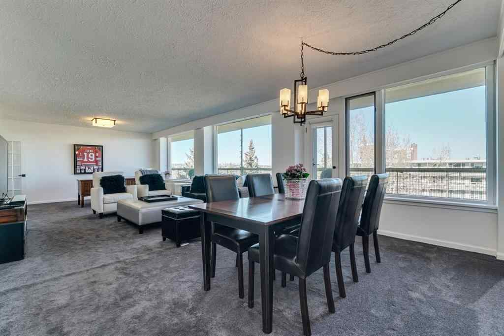 MLS® #A1035612 - Unit #701 3232 Rideau Place SW in Rideau Park Calgary, Residential Open Houses