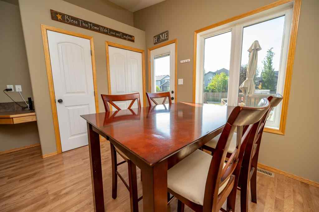 MLS® #A1035639 - 40 Camille Gate  in Cottonwood Estates Blackfalds, Residential Open Houses