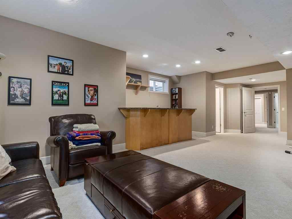 MLS® #A1035699 - 1838 BROADVIEW Road NW in Hillhurst Calgary, Residential Open Houses