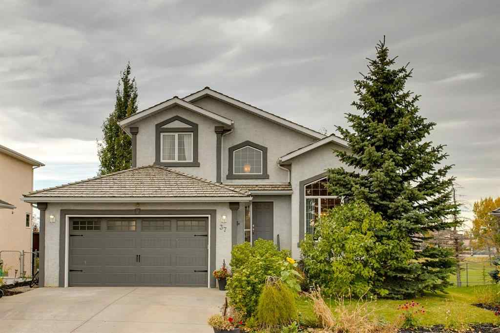 MLS® #A1035788 - 37 Lakeside Greens Close  in Lakeside Greens Chestermere, Residential Open Houses