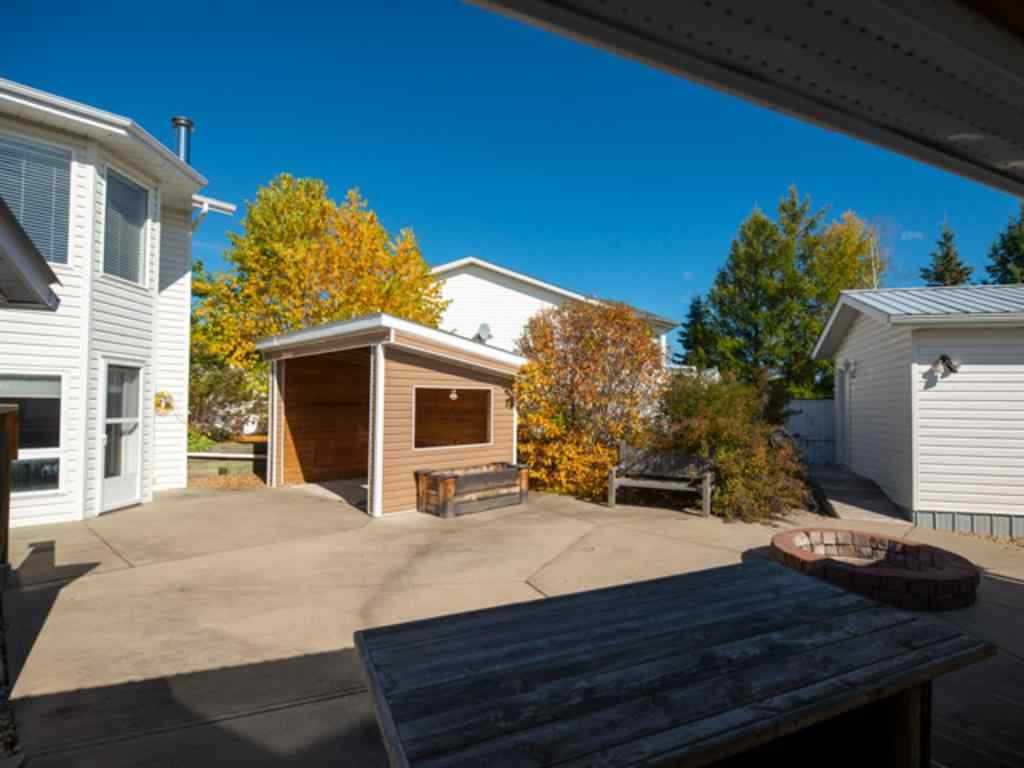 MLS® #A1035912 - 4500 32 Street  in Athabasca Town Athabasca, Residential Open Houses